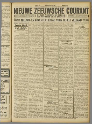 Nieuwe Zeeuwsche Courant 1928-05-19