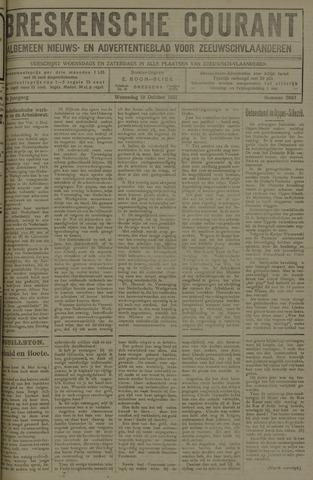 Breskensche Courant 1921-10-19
