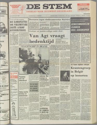 de Stem 1976-05-21