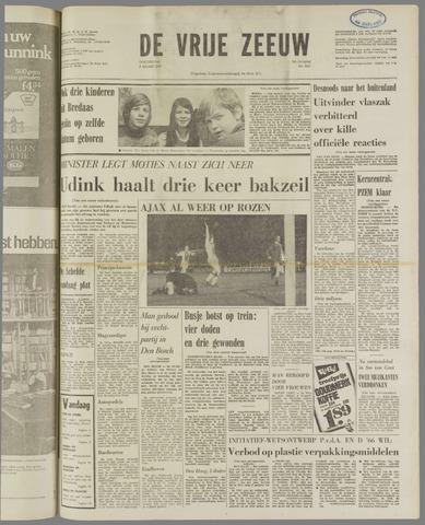 de Vrije Zeeuw 1973-03-08