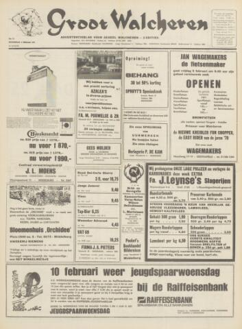 Groot Walcheren 1971-02-04