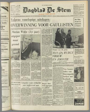 de Stem 1968-06-24