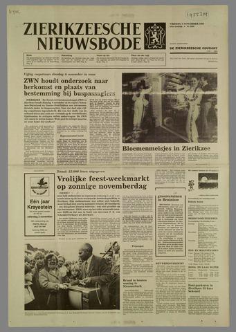 Zierikzeesche Nieuwsbode 1984-11-02