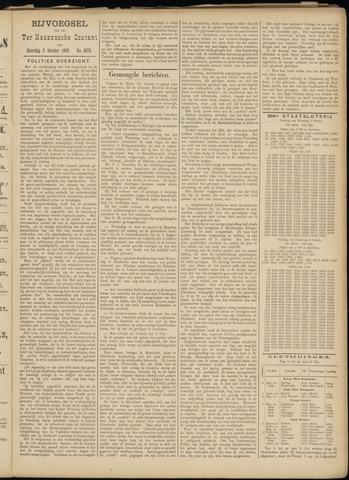 Ter Neuzensche Courant. Algemeen Nieuws- en Advertentieblad voor Zeeuwsch-Vlaanderen / Neuzensche Courant ... (idem) / (Algemeen) nieuws en advertentieblad voor Zeeuwsch-Vlaanderen 1898-10-08