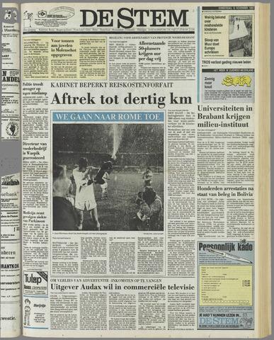 de Stem 1989-11-16