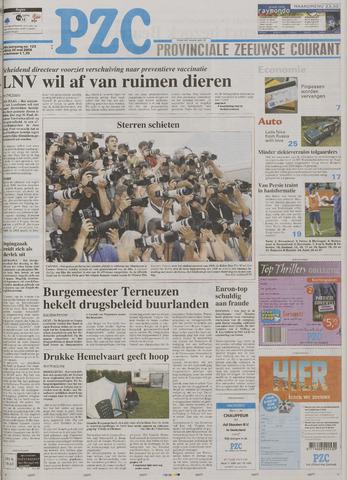 Provinciale Zeeuwse Courant 2006-05-26