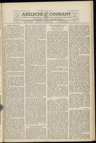 Axelsche Courant 1949-05-14