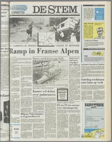 de Stem 1987-07-16