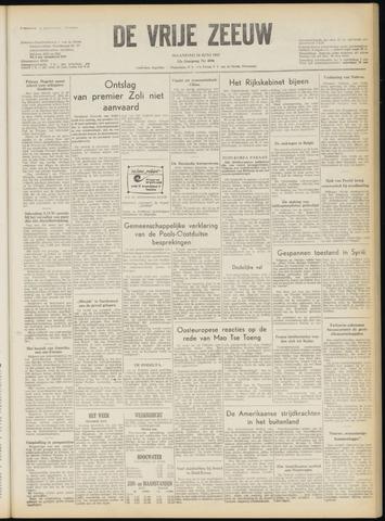 de Vrije Zeeuw 1957-06-24