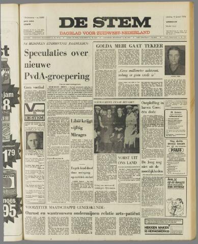de Stem 1970-01-10