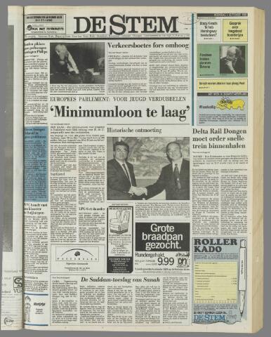 de Stem 1990-09-05