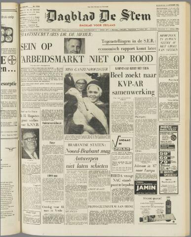 de Stem 1966-11-15