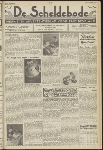 Scheldebode 1960-11-18
