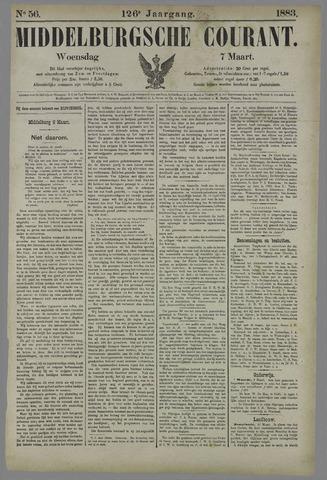 Middelburgsche Courant 1883-03-07