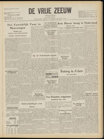 de Vrije Zeeuw 1953-05-08