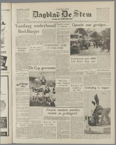de Stem 1959-05-04