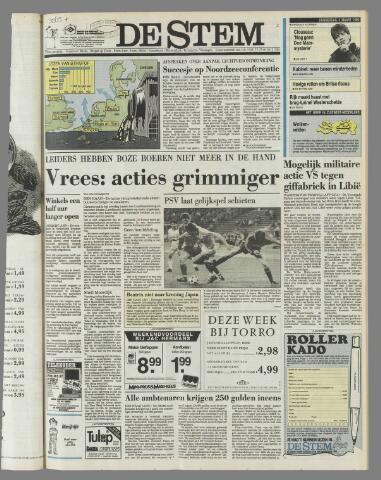 de Stem 1990-03-08