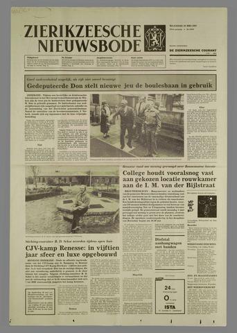 Zierikzeesche Nieuwsbode 1987-05-25