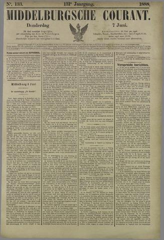Middelburgsche Courant 1888-06-07