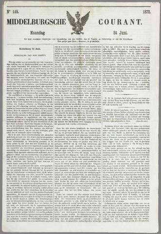 Middelburgsche Courant 1872-06-24