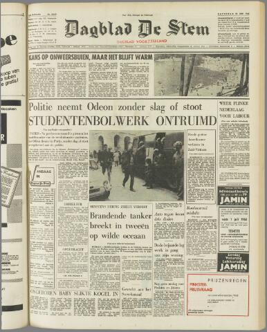 de Stem 1968-06-15