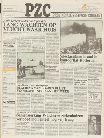 Provinciale Zeeuwse Courant 1978-07-29