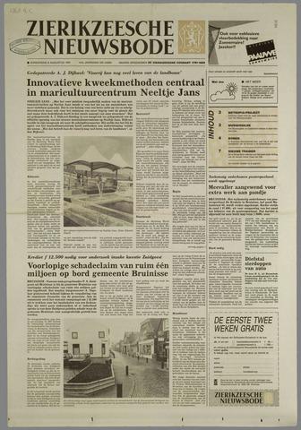 Zierikzeesche Nieuwsbode 1991-08-08