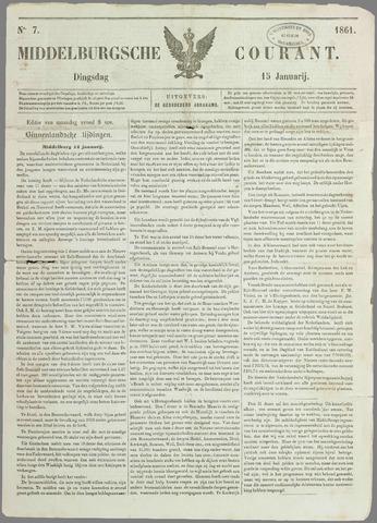 Middelburgsche Courant 1861-01-15