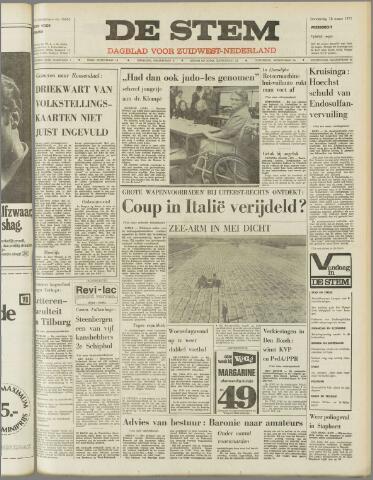 de Stem 1971-03-18