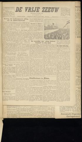de Vrije Zeeuw 1946-07-22