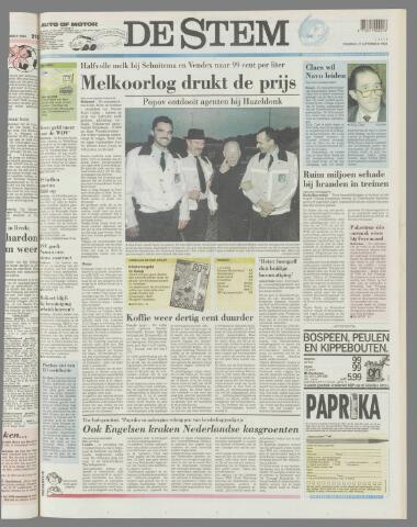 de Stem 1994-09-27