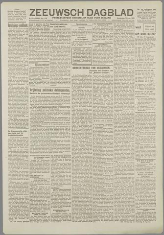 Zeeuwsch Dagblad 1946-08-15