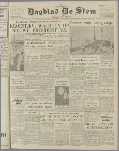 de Stem 1960-05-21