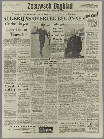 Zeeuwsch Dagblad 1961-03-13