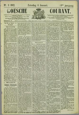 Goessche Courant 1912-01-06