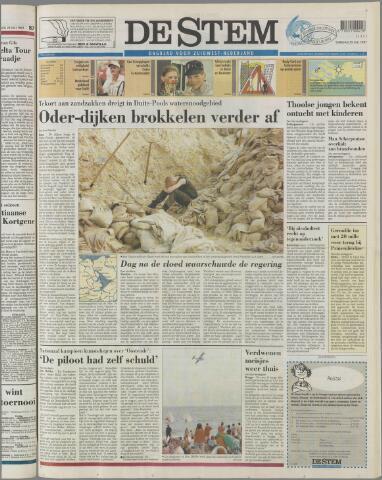 de Stem 1997-07-29
