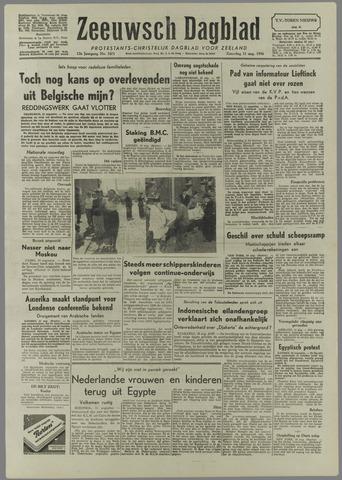 Zeeuwsch Dagblad 1956-08-11