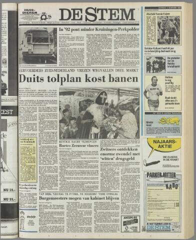 de Stem 1988-11-05