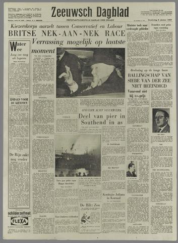 Zeeuwsch Dagblad 1959-10-08