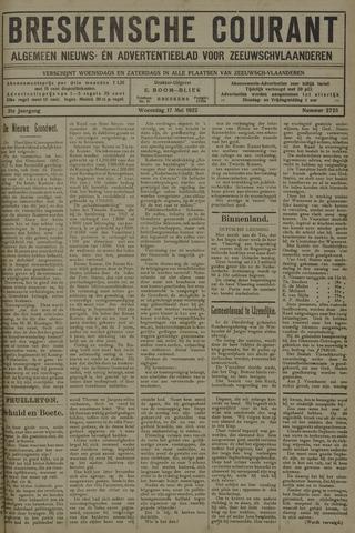 Breskensche Courant 1922-05-17
