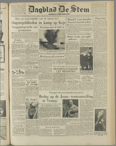 de Stem 1952-06-11