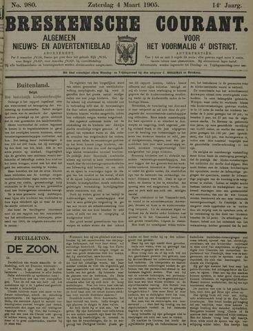Breskensche Courant 1905-03-04