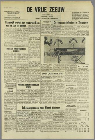 de Vrije Zeeuw 1964-07-24