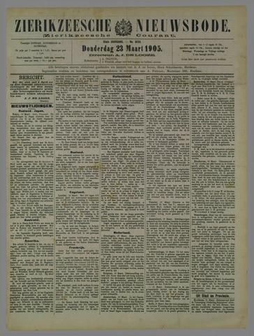 Zierikzeesche Nieuwsbode 1905-03-23