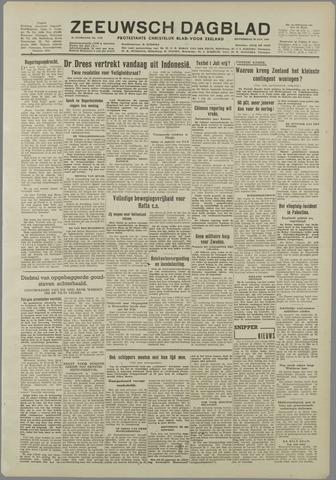 Zeeuwsch Dagblad 1949-01-20