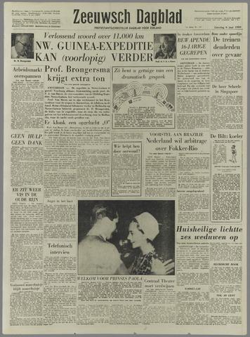 Zeeuwsch Dagblad 1959-06-06