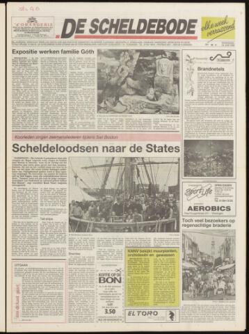 Scheldebode 1992-06-24