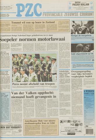 Provinciale Zeeuwse Courant 1996-06-20
