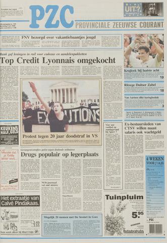Provinciale Zeeuwse Courant 1996-07-03
