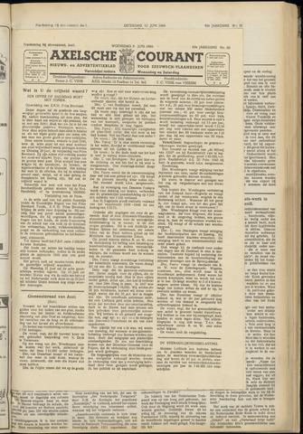 Axelsche Courant 1948-06-09